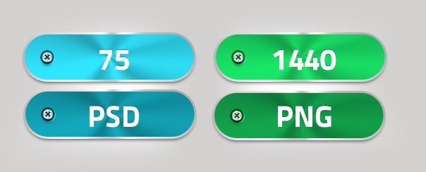 Lifetime Web Decors Badge Sticker tag Ribbon label
