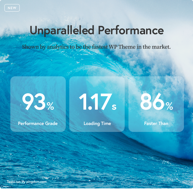 - 05  perf 00 - Jupiter – Multi-Purpose Responsive Theme