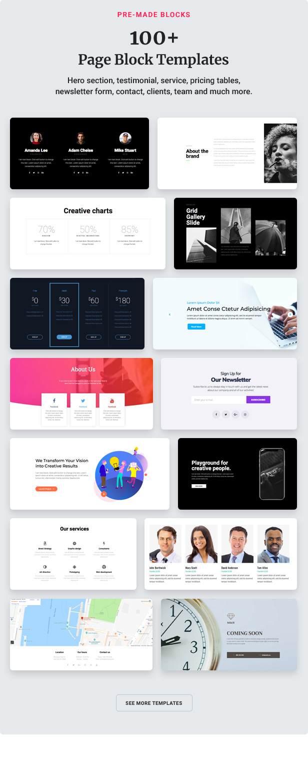 Jupiter - Multi-Purpose Responsive Theme - 10