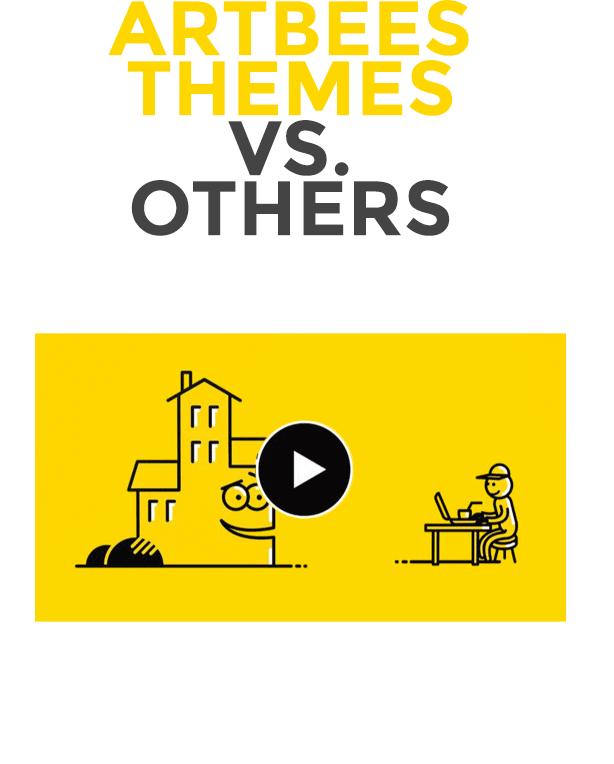 artbees video - The Ken - Multi-Purpose Creative WordPress Theme