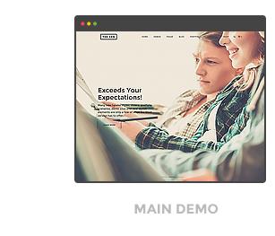 template main - The Ken - Multi-Purpose Creative WordPress Theme