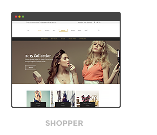 template shopper - The Ken - Multi-Purpose Creative WordPress Theme